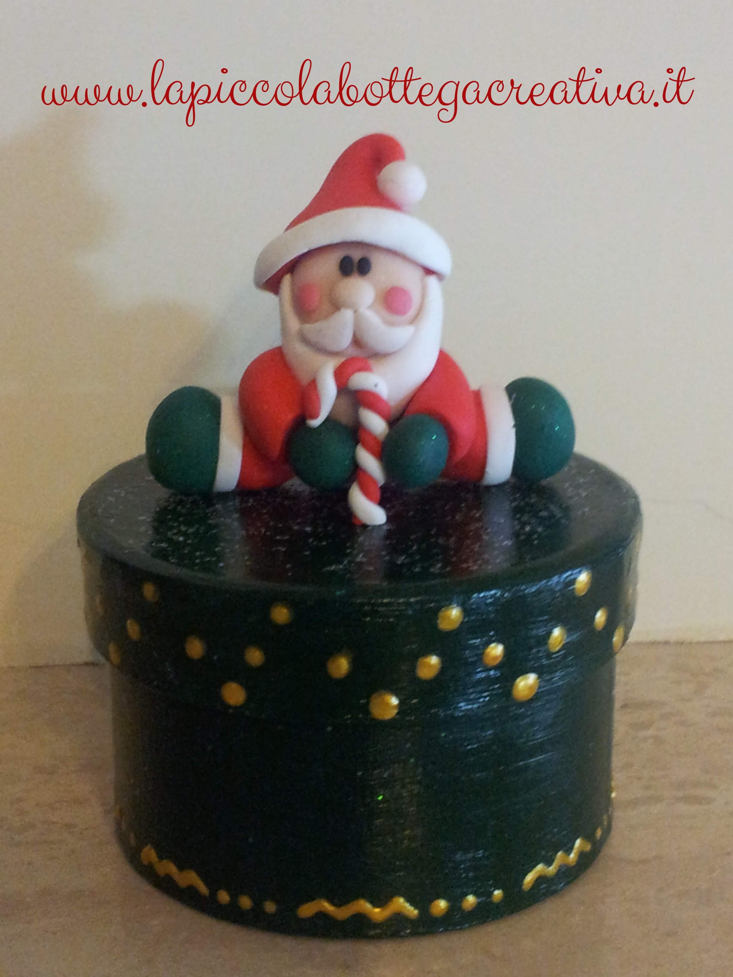 scatolina-portagioie-natalizia-babbonatale-in-cartone-decorata-fimo