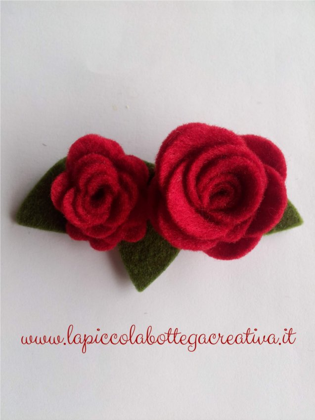 spilla-feltro-rose